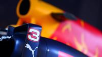 Číslo tři Daniela Ricciarda