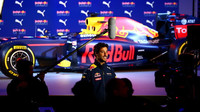 Daniel Ricciardo odpovídá na dotazy