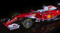 Nový vůz Ferrari SF16-H
