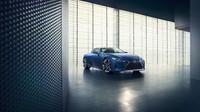 Lexus LC 500h je druhou verzí čtyřmístného kupé, v útrobách má 359 hybridních koní.