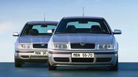 Nejčastěji má problém se stočenými kilometry Škoda Octavia.