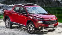 Fiat uvádí na brazilský trh nový pickup, Toro zaujme designem i technikou - anotační obrázek