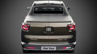 Fiat Toro Freedom Opening Edition