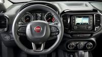 Fiat Toro Freedom