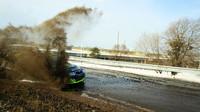 Rally Cup únor 2016 Kopřivnice