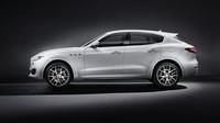 Levante je historicky prvním sériovým SUV značky Maserati.
