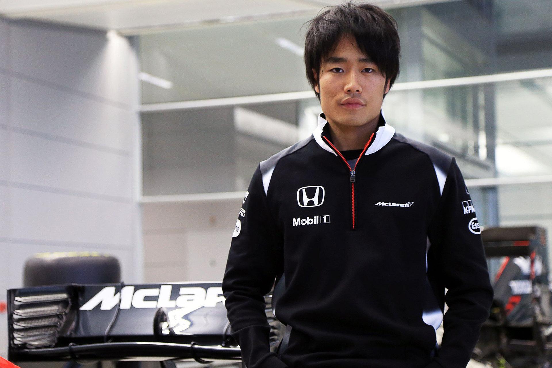 Dostane Nobuharu Matsušita šanci? Vztah k Hondě leccos napovídá