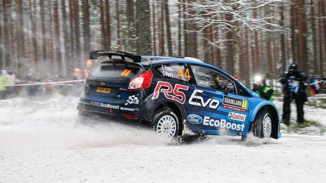 M-Sport nasadí dvě auta do WRC2 pro Camilliho a Suninena - anotačné foto