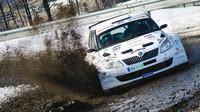 RallyCup Kopřivnice II. - OBRAZEM