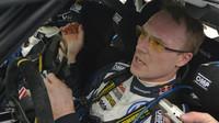 Latvala hovoří o nové Toyotě Yaris WRC