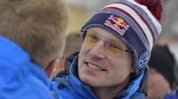 Jari-Matti chtěl ve Švédsku útočit na vítězství