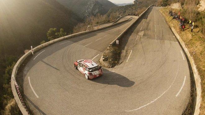 Rally Monte Carlo: Oficiální startovní listina zveřejněna - anotačné foto