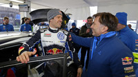Odejde Ogier na konci roku z WRC? Podle Capita je to možné - anotační foto