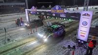 Budou v budoucnu ve WRC dvě sněhové rally?