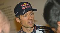 Sébastien Ogier po rally začal pokukovat až jako teenager