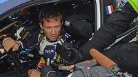 Ogier si vyzkoušel Ford Fiesta RS WRC, M-Sport je z něj nadšený + VIDEO - anotační foto