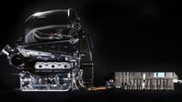 Vývoj nové pohonné jednotky Mercedesu neprobíhá podle plánu, přiznává Wolff - anotační obrázek