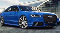 Audi S8 MTM 4,0 TFSI Talladega S