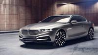 Pravděpodobná vizáž nového BMW řady 8