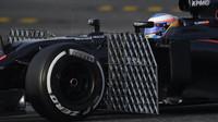 Boullier o pokrocích a Alonsovi: Do Austrálie dorazíme s výrazně vylepšeným vozem - anotační obrázek