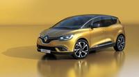 Renault Scénic čtvrté generace mění svou podobu po vzoru Capturu a Espacu.