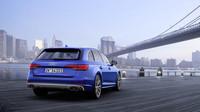 Audi S4 Avant nabízí 505 litrů v kufru a 354 koní pod kapotou.