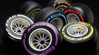 Pirelli odhaluje směsi nové generace pro první 4 závody. Co má kromě nich v záloze? - anotační foto