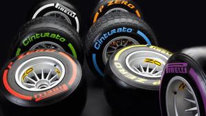 Jaké pneumatiky si piloti vybírají pro Španělsko? Ferrari nejagresivnější - anotační obrázek