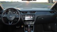 Škoda Octavia Combi RS230