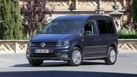 Volkswagen Caddy TGI je prvním vozem svého segmentu, kombinující pohon na CNG s dvouspojkovým automatem.