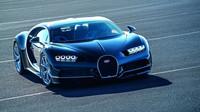 Bugatti Chiron se prodává rychleji, než se čekalo. Dostane se na všechny? - anotační foto