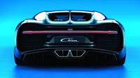 Bugatti Chiron má prý na kontě jeden šílený rychlostní rekord.