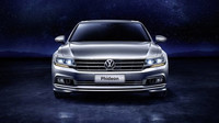 Phideon je aktuálně největším Volkswagenu, do Evropy ale nezamíří.