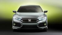 Honda Civic desáté generace s karoserií hatchback