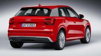 Audi Q2 S line