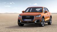 Audi SQ2 se nejspíše stane realitou. Pod kapotou se ocitne 300 koní - anotační obrázek