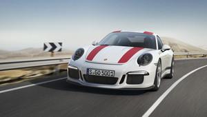 Porsche má plné zuby překupníků, vzácné modely možná přestane prodávat - anotační obrázek