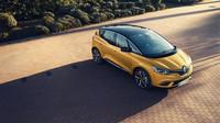 Nový Renault Scénic sází na mohutnost, uvnitř je ale nečekaně prostorný - anotační obrázek
