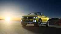 Volkswagen T-Cross Breeze ukazuje, jak bude vypadat SUV na základech malého Pola.
