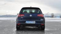 Volkswagen Golf VII GTI (2015)