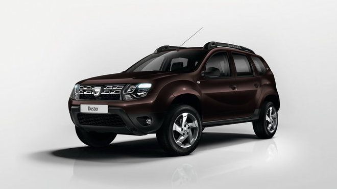 Dacia Duster Essential
