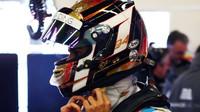 U Wehrleina tým oceňuje jeho zkušenost s vozy Mercedes