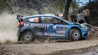 M-Sport zvyšuje tlak na Camilliho. V Argentině musí dojet - anotační obrázek