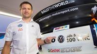 V Mexiku absolvoval Ogier s Ingrassiou už stý start ve WRC