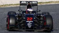 Nový šéf Hondy F1 je s výsledky testování v zásadě spokojen