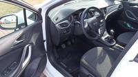 Opel Astra K 1.0 Turbo