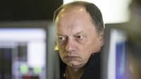 Renault potvrdil Sirotkina pro další volný trénink - anotačno foto