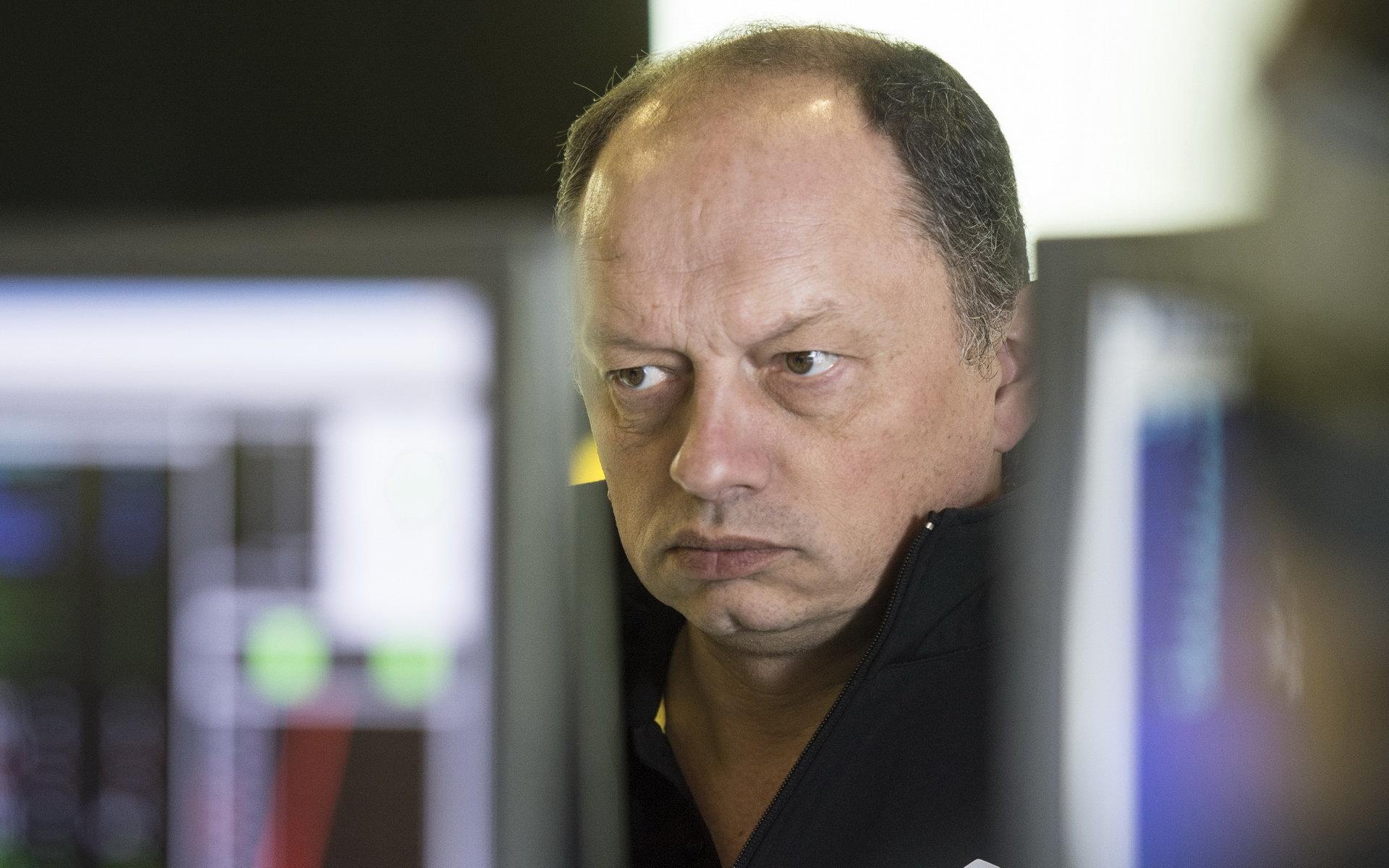 Renault potvrdil Sirotkina pro další volný trénink - anotační foto