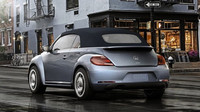 Volkswagen Beetle Denim Edition