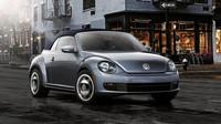 Volkswagen Beetle Denim Edition